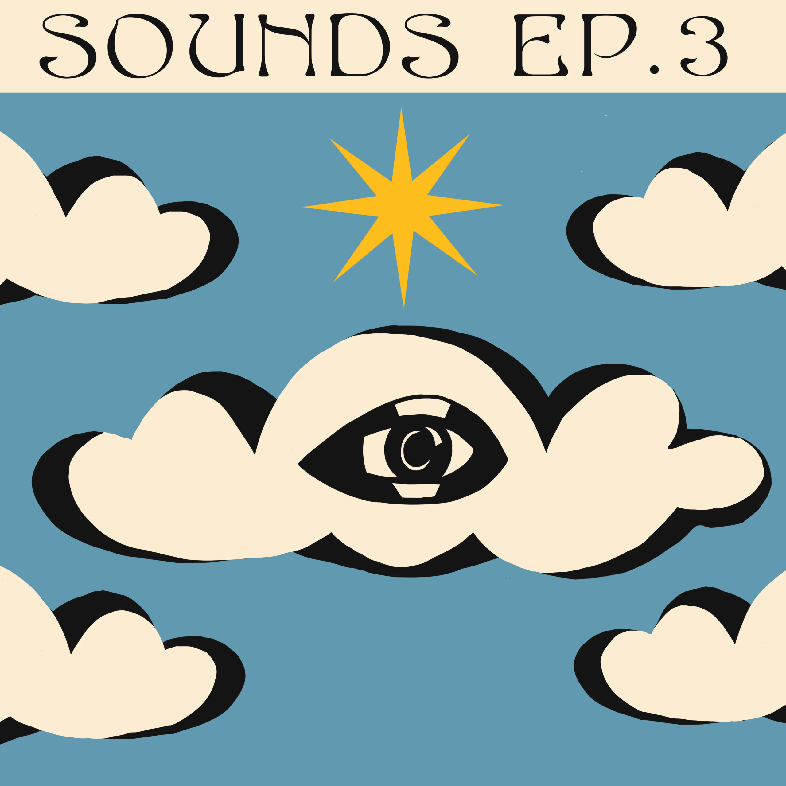 PRINTED GOODS SOUNDS EP.3